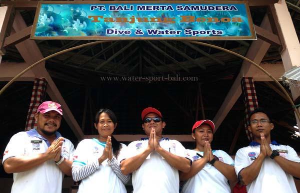 watersports tanjung benoa bali