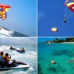 Paket Water Sport Bali