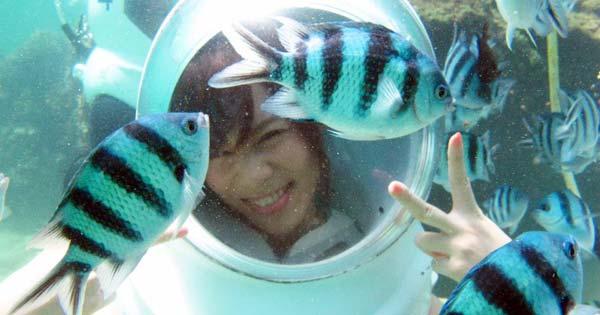 Ocean Walker Bali Sanur