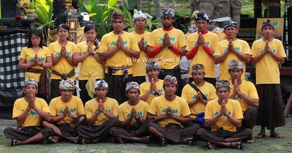 Alam Amazing Adventure Bali