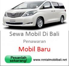 Sewa Mobil Toyota Alphard Medan on Sewa Mobil Di Bali