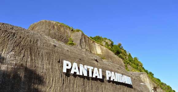 Pantai Pandawa Kutuh - Wisata Alam Bali