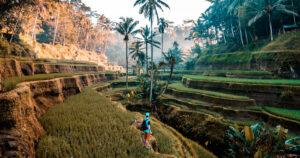 Wisata Alam Bali Yang Manarik Dikunjungi
