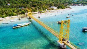 Panduan Liburan Ke Nusa Lembongan Bali