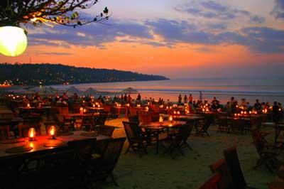 Tempat Makan Favorit Di Bali