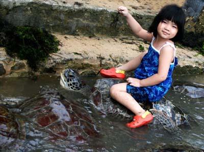 Wisata Anak Bali