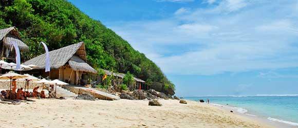 Wisata Pantai Bali