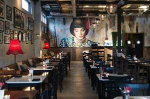 Tempat Makan Di Bali