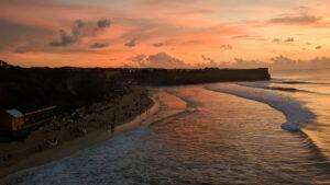 Pantai Bali Favorit Wisman