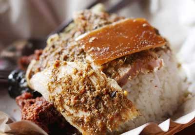 Babi Guling Ibu Oka Ubud - Rumah Makan Di Bali
