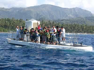 harga tiket kapal selam di bali