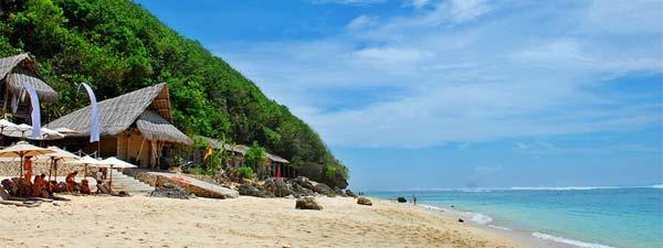 Karma Beach Bali