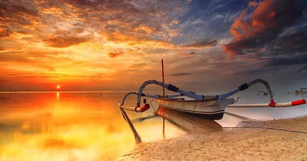 Pantai Pantai Bali Yang Terkenal