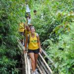 trekking bali 10
