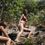trekking bali 5