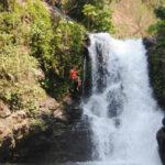 trekking bali 6
