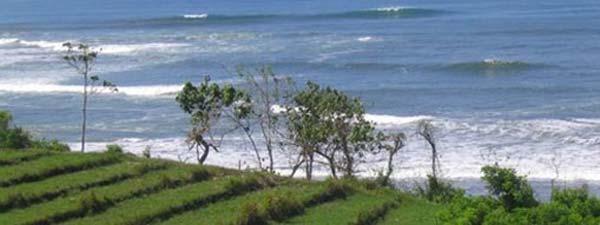 pantai medewi bali
