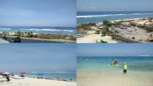 Objek Wisata Pantai Pandawa Bali