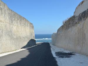 Pantai Pandawa Kutuh