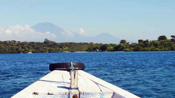 Pilihan Transportasi Laut Dari Bali Menuju Pulau Menjangan