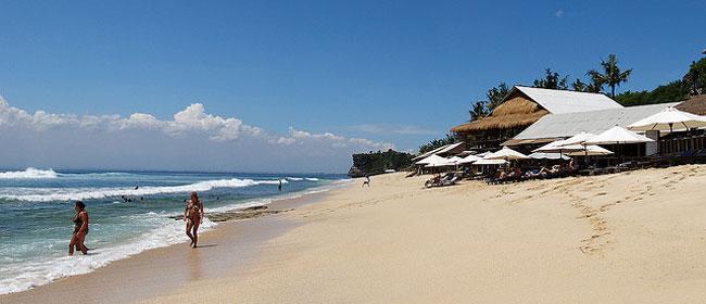 Balangan Bali