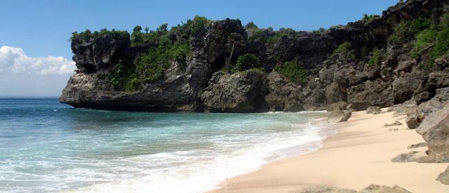 Pantai Balangan