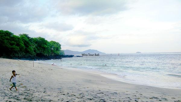 Bias Tugel Beach Karangasem