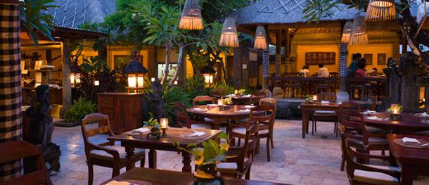 Bumbu Bali Restaurant