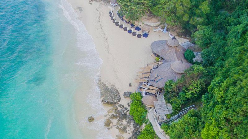 Daya Tarik Karma Beach Bali