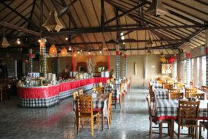 Mentari Restaurant Bedugul