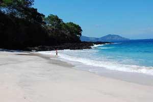 Pantai Bias Tugel Bali