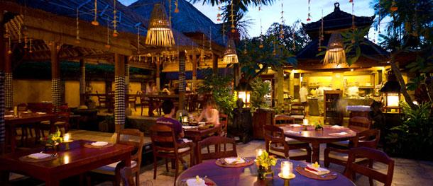 Restoran Bumbu Bali