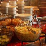 menu rumah makan mentari di bedugul bali