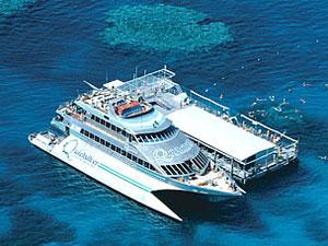 Quicksilver Cruise Bali