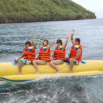 quicksilver cruise tour bali activities 1