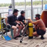 quicksilver cruise tour bali activities 8