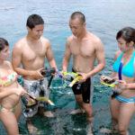 quicksilver cruise tour bali activities 9