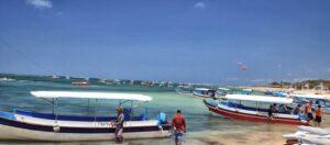 Sejarah Tanjung Benoa