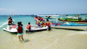 Sejarah Tanjung Benoa Bali