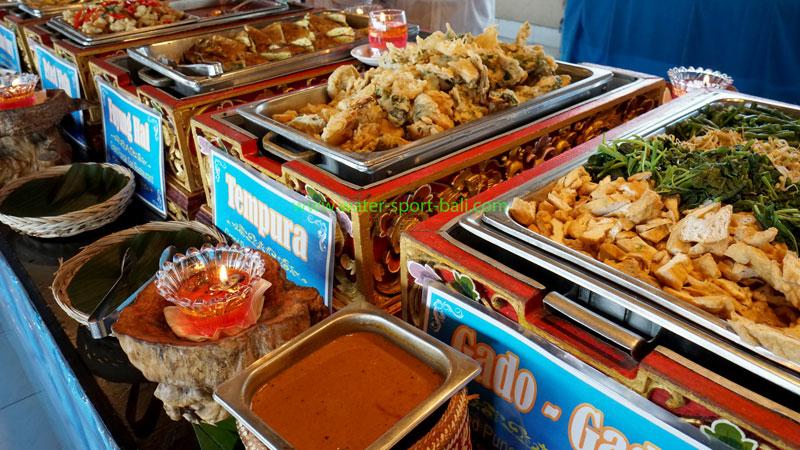 Menu Makanan Tempat Makan Di Kintamani