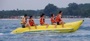 Wisata Tanjung Benoa