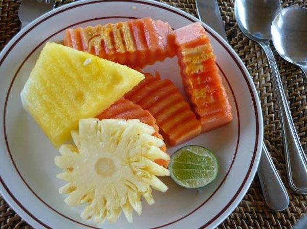 Dessert Grand Puncak Sari