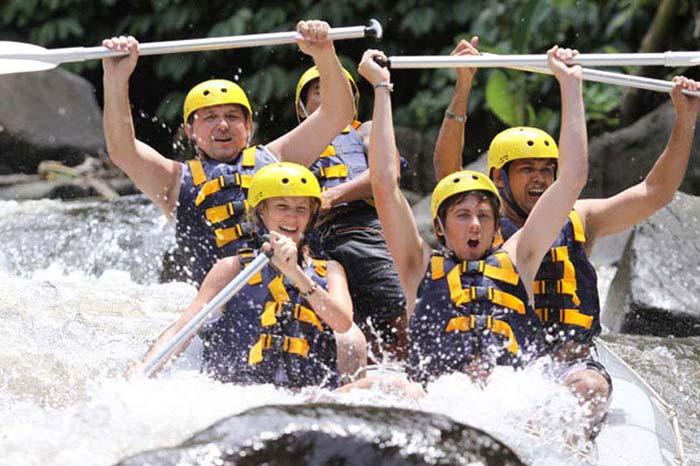 Bali Mason Adventure Ubud