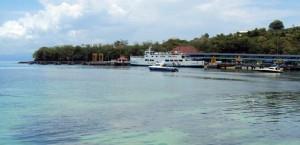 Pelabuhan Padang Bai