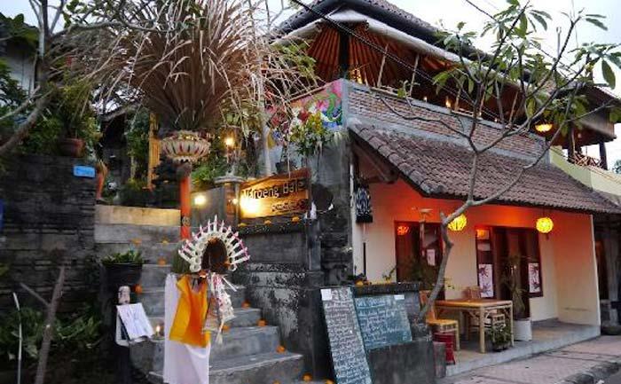 Fair Warung Bale Restaurant Ubud