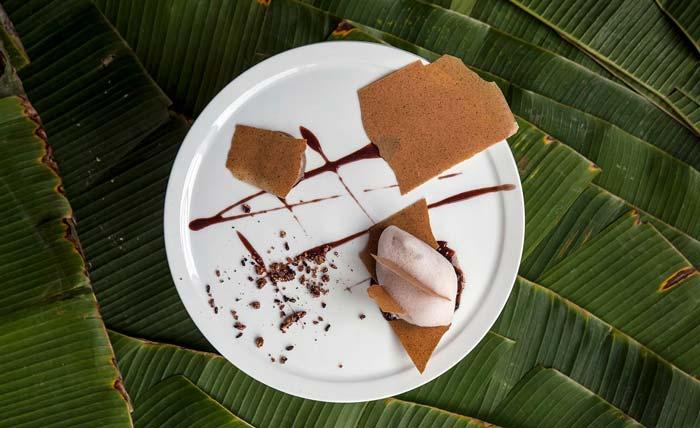 Menu Room 4 Dessert Ubud
