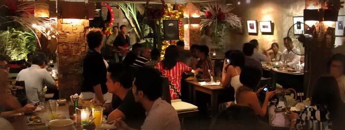 tempat makan murah di ubud