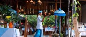 Desain Restoran Nelayan Tanjung Benoa