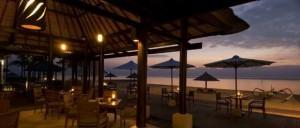 Eight Degrees South Conrad Bali