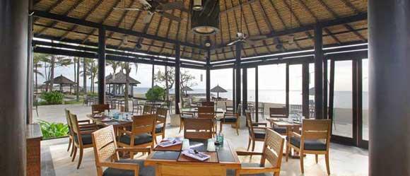 Eight Degrees South Restoran Tanjung Benoa